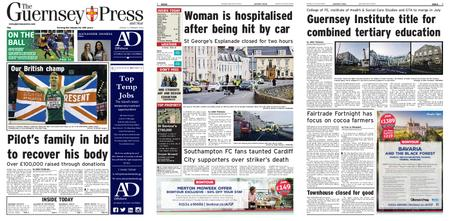 The Guernsey Press – 11 February 2019