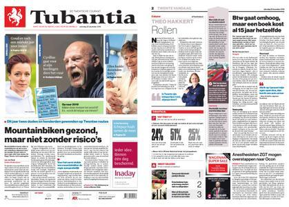 Tubantia - Enschede – 29 december 2018