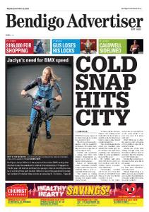 Bendigo Advertiser - May 29, 2019