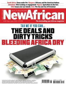New African - June 2013