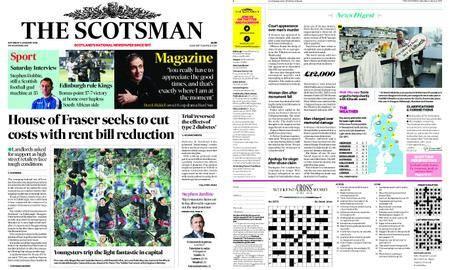 The Scotsman – January 06, 2018