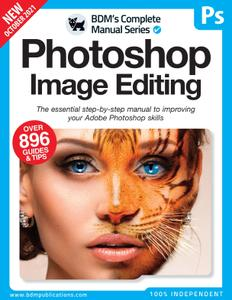 The Complete Photoshop Manual – October 2021