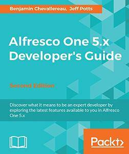 Alfresco One 5.x Developer's Guide
