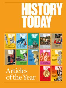 History Today - Articles of the Year 2020