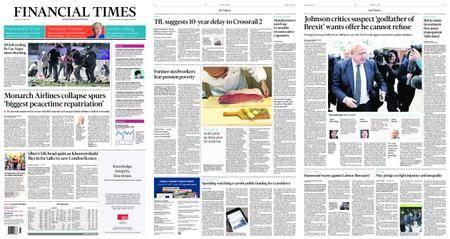 Financial Times UK – October 03, 2017