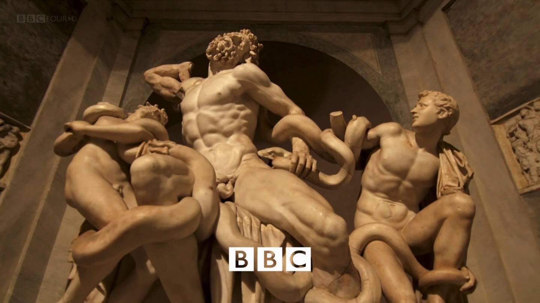 BBC - Treasures of Ancient Greece (2015)