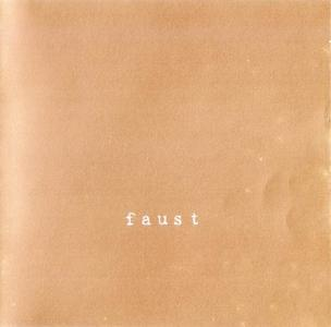 Faust - Faust (1996)