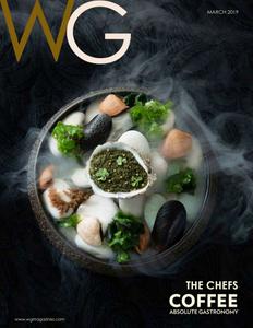 WG Magazine - March 2019