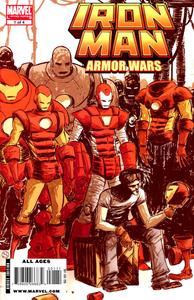 Iron Man - Armor Wars 01 (of 04) (2009) (Minutemen-DTs Terminated Toons