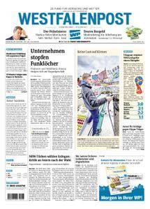 Westfalenpost Wetter - 26. Juni 2018