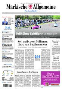 Märkische Allgemeine Westhavelländer - 31. Mai 2019