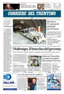 Corriere del Trentino – 08 dicembre 2018