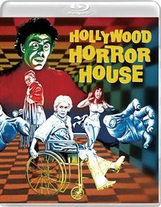 Hollywood Horror House (1970)