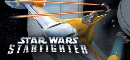 Star Wars™ Starfighter™ (2001)