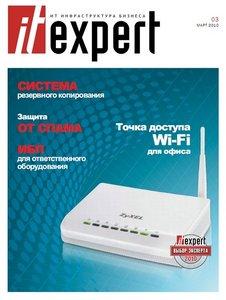 IT Expert №3 (март 2010)