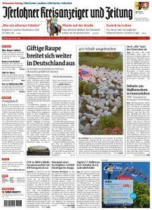 IKZ Iserlohner Kreisanzeiger und Zeitung Hemer - 26. Juni 2019