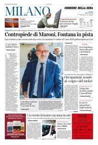 Corriere della Sera Milano - 8 Gennaio 2018