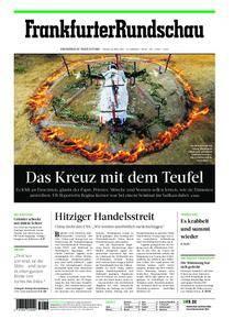 Frankfurter Rundschau Main-Taunus - 20. April 2018
