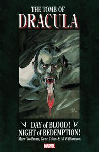 Tomb of Dracula - Day of Blood, Night of Redemption (2019) (Digital) (Zone-Empire