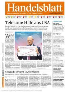 Handelsblatt - 12. November 2015