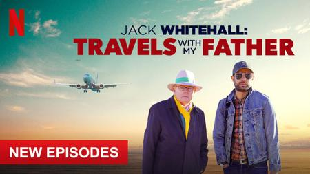 Jack Whitehall: Travels with My Father S03