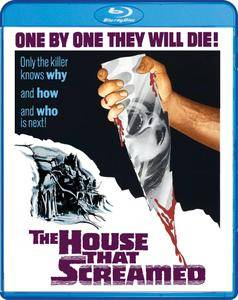 The House That Screamed (1969)