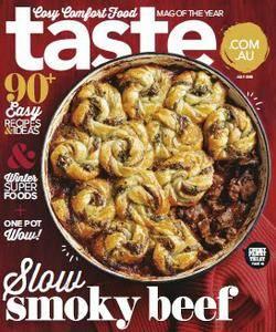 Taste.com.au - July 2016