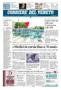 Corriere del Veneto Padova e Rovigo – 27 settembre 2019