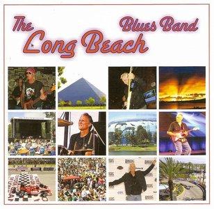 The Long Beach Blues Band - The Long Beach Blues Band (2011)