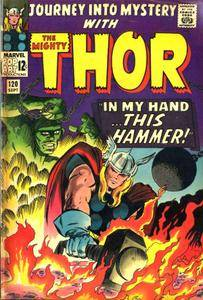 Thor 1965-09 Journey Into Mystery 120