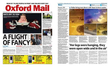 Oxford Mail – January 07, 2020
