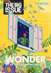 The Big Issue - May 21, 2020