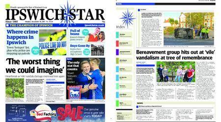 Ipswich Star – December 18, 2017