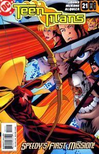 Teen Titans 021