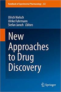 New Approaches to Drug Discovery (Repost)