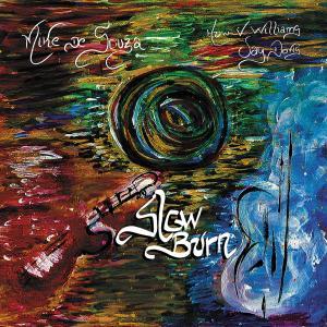 Mike de Souza - Slow Burn (2019)