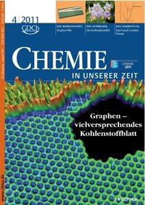 Chemie in unserer Zeit 4/2011
