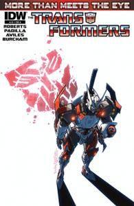 Transformers - Than Meets The Eye 016 2013 2 Covers digital