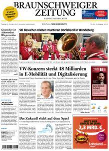 Peiner Nachrichten - 17. November 2018