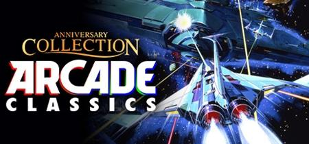 Anniversary Collection Arcade Classics (2019)