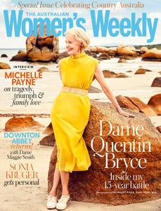 The Australian Women's Weekly - September 2019