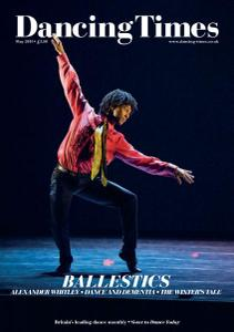 Dancing Times - Issue 1245 - May 2014