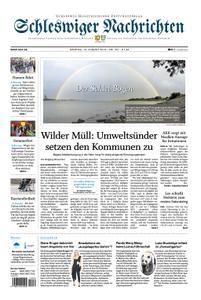 Schleswiger Nachrichten - 19. August 2019