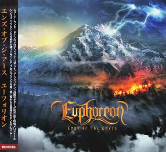 Euphoreon - Ends Of The Earth (2018) [Japanese Ed.]