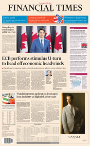 Financial Times Europe – 8 March 2019