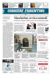 Corriere Fiorentino La Toscana – 07 aprile 2020