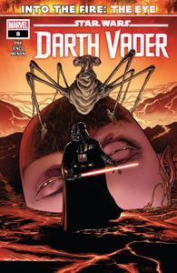 Star Wars-Darth Vader 008 2021 Digital Kileko