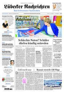 Lübecker Nachrichten Bad Schwartau - 12. September 2018
