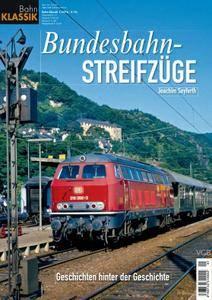 Bahn Klassik - Nr.1 2016
