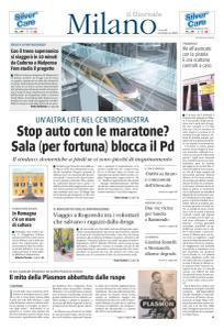 il Giornale Milano - 21 Febbraio 2020